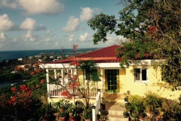 U.S. Virgin Islands vacation home rentals by owner