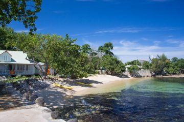 Jamaica vacation home rentals by owner