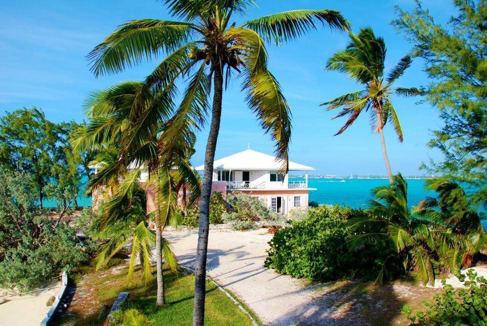 bahamas vacation homes rentals  vacation caribbean rentals
