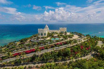 St Croix Vacation Rentals